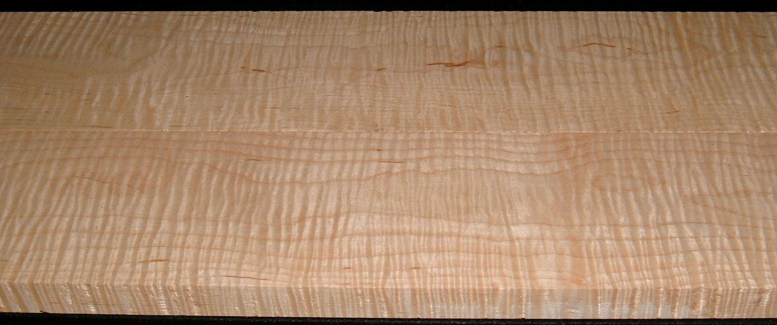 M2007-568L, 2 Bd Set, +1-1/16x5-7/8x49, +1-1/16x5-1/2x49, Curly Tiger Maple