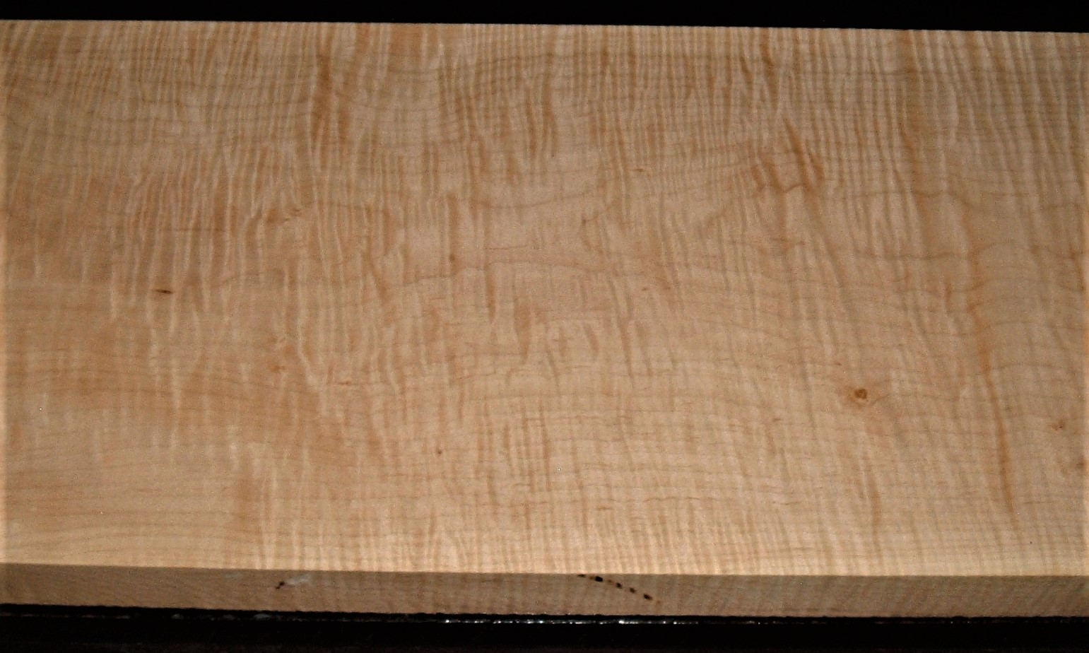 M2007-636JJ, 1-3/4x13-3/4x56, Curly Tiger Maple