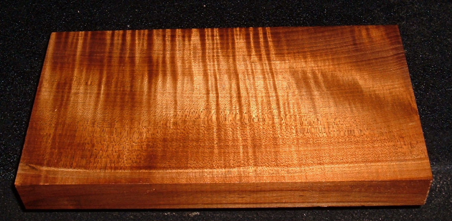 QRMS-3046n,1-3/16x5-5/8x10+, Quartersawn Roasted Torrefied, Curly Tiger Maple