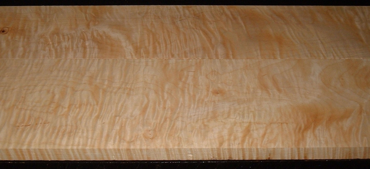 M2006-503JJ, 2bd, 7/8x5-3/8x48 ,7/8x6-5/8x48, 4/4 Curly Tiger Maple