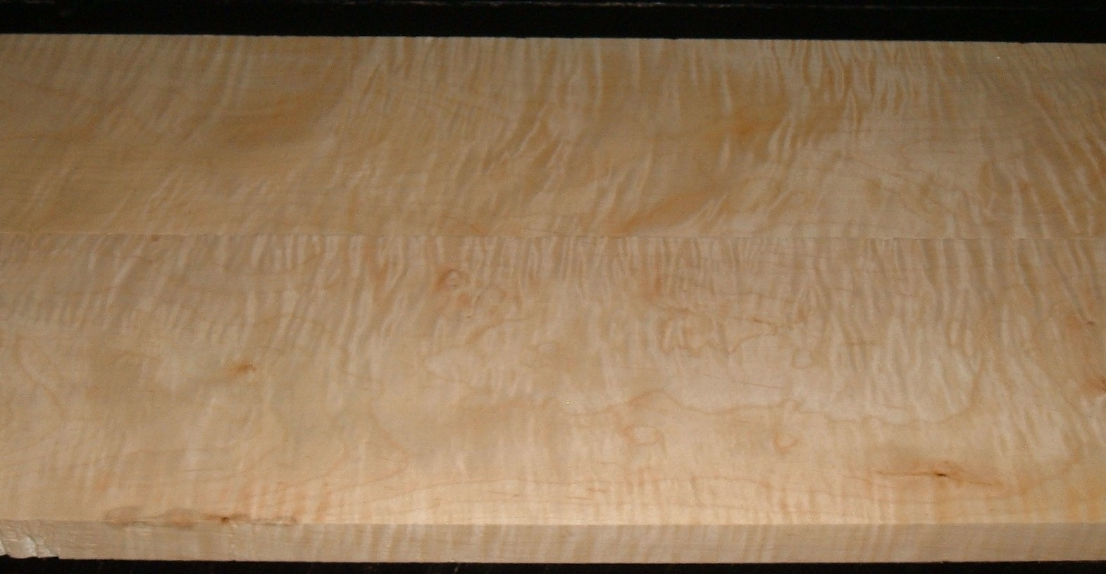 M2006-507JJ, 2bd, 1x7-3/8x47, 1x7-4x47, 4/4 Curly Tiger Maple