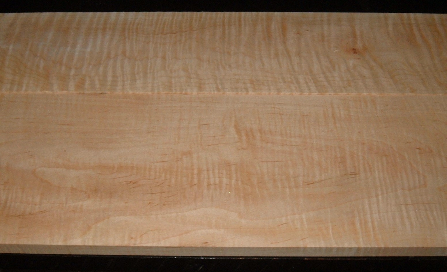 M2006-514JJ, 2bd, 3/4x5-5/8x42, 3/4x7-7/8x42, 4/4 Curly Tiger Maple