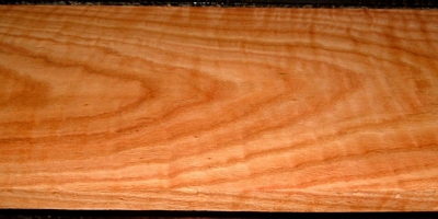 RO2003-7L, 7/8x9-1/8x52, Curly Figured Tiger Red Oak